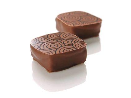 Alapvető csokoládé technikák