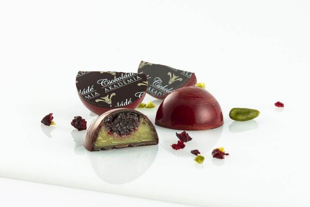 Haladó csokoládé technikák